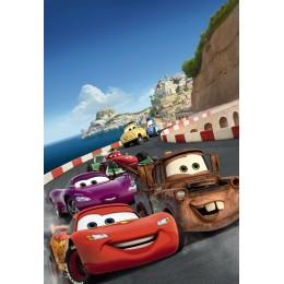 Carros Faisca Macqueen Italy da Disney