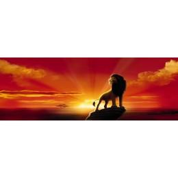 Mural Papel Parede O Rei Leão da Disney