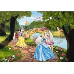 Princessas Royal Gala da Disney