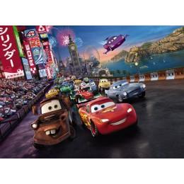 Carros Faisca Macqueen Race da Disney