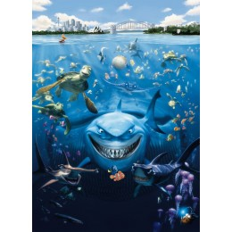 Nemo da Disney