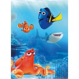 Poster Dory e Amigos da Disney