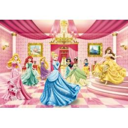 Princessas Ballroom da Disney
