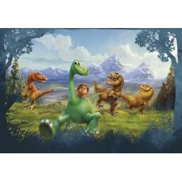Mural Papel Parede Dinossauros da Disney