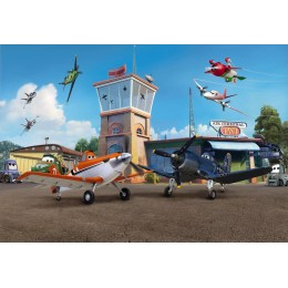 Aviões Terminal da Disney