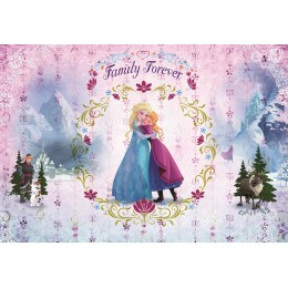 Frozen Family Forever