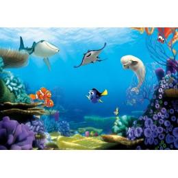 Nemo, Dory e Amigos da Disney