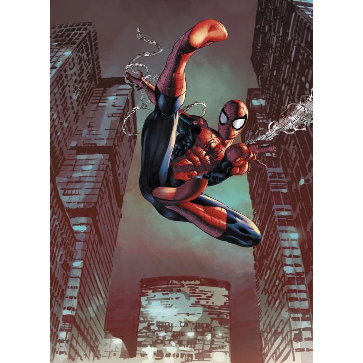 Spider-Man Jump