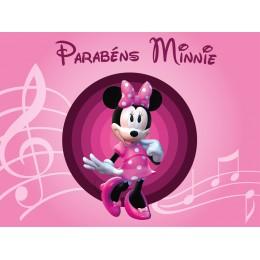 Paineis para Festas de Aniversário Minnie