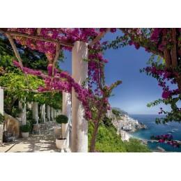 Fotomural Papel de Parede Amalfi