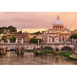 Fotomural Papel de Parede Rome