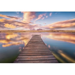 Fotomural Papel de Parede Serenity