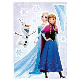 Autocolantes para Parede Frozen