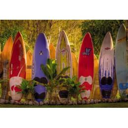 Mural Papel de Parede Maui