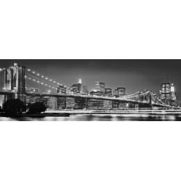 Fotomural Papel de Parede Brooklyn Bridge da Komar