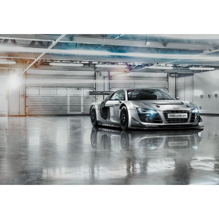 Mural de Parede Audi R8 Le Mans